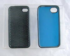 LOT OF 2 - IPHONE CASE 4S  ~ BELKIN ~ GRIFFIN