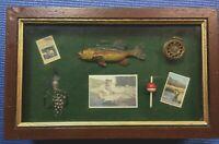 Dad's Fishing Box -Trinket Box/Jewelry Box