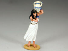 KING & COUNTRY ANCIENT EGYPT AE043 WATER CARRIER MIB