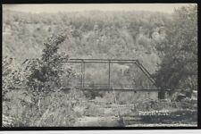 FILLMORE MN Minnesota c1910 RP Meisner's Bridge