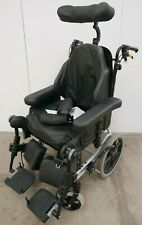 Invacare Rea Azelea Manual Tilt In Space Wheelchair (Hospiscare)