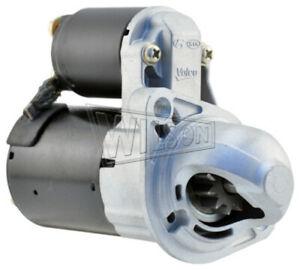 Remanufactured Starter  Wilson  91-20-3566