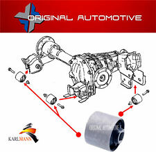 FOR INFINITI QX56 2003-2015 REAR SUSPENSION AXLE DIFF DIFFERENTIAL BUSH 1PCE