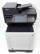 Kyocera Ecosys M6535cidn Multi-Function Unit Laser Printer Scanner Fax B Stock