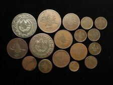More details for ottoman empire, collection of 42x coins