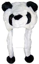 Best Winter Hats Adult/Teen Animal Character Ear Flap Hat #746 Panda