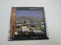 PINK FLOYD A MOMENTARY LAPSE OF REASON 28AP3405 with OBI Japan VINYL  LP