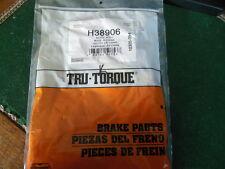 Tru-Torque H38906 RF Brake Hose For Some 90 - 98 Buick, Chev, Olds & Pontiac