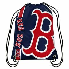 Boston Red Sox Official MLB Drawstring Backpack by Forever Collectibles 984049
