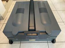 Philips SunMobil HP 851/F grau - Solarium 24 Mon.Garantie - vom Fachmann !