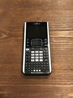 Texas Instruments TI-Nspire CX Color Graphing Calculator - NO CHARGER -SCRATCHED