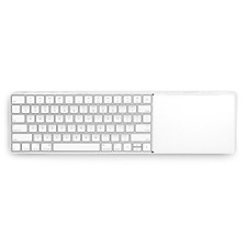 TwelveSouth MagicBridge for iMac,Magic Keyboard and Magic Trackpad 2