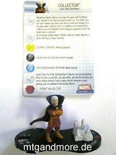 Heroclix Infinity Gauntlet - #006 Collector