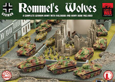 Rommel's  Wolves (Army Deal) Flames of War