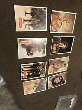 1967 planet of the apes cards 46 different cards