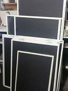 "WINDOW SCREENS MADE NEW UP TO SIZES 30"" X 42"" (J.R.SCREENS USA)"
