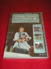 DVD N°10 La Petite Maison dans la Prairie / Collection officielle / Neuf !!