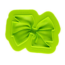 Elisa Strauss Pinwheel-Bow Silicone Fondant Mold by Marvelous Molds