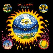 Dr John - In The Right Place Created for WMI Compilations [CD]