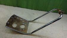 1971 honda ct90 trail 90 H954-3~ skid plate engine frame bash guard