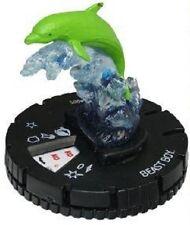 DC Heroclix-Batman Set-Chico Bestia (Delfín) #005