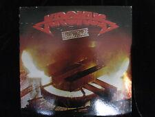 Krokus-Hardware-Arista-1981-Heavy Metal-Album-Vinyl-LP