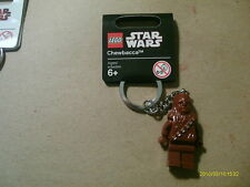 LEGO STAR WARS KEYCHAIN CHEWBACCA  2008 NEW