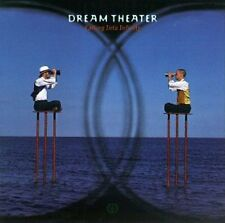 Falling Into Infinity - Dream Theater (1997, CD NEUF)