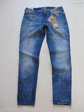 Wrangler JERA Jeans Hose W 28 /L 30, Mapped Vintage Denim, Verrückte Waschung !
