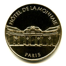 75006 Hôtel de la Monnaie, 2011, Monnaie de Paris