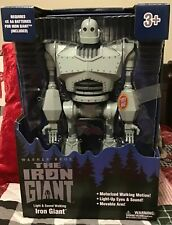 2020 New Mib Goldlok Walmart Exclusive The Iron Giant