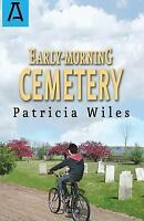 Early-Morning Cemetery (Paperback or Softback)