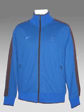 Nuevo Nike Holland Netherlands Nederland Fútbol N98 Alineación Chaqueta