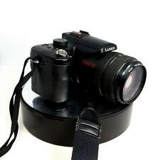 Panasonic LUMIX DMC-FZ30 8MP Digital Camera - NO Battery - Great++ - #673