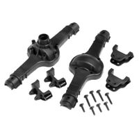 HPI 85250 Axle-Differential Case Set Front/Rear Wheely King
