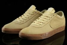 Nike SB Bruin Zoom Premium - Sz UK 9 / EU 44 - 877045-700 - Lemon Wash
