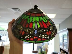 Dale Tiffany Dragonfly Lampshade