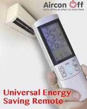 Universal Air Conditioner Remote Control Saves Energy  Guaranteed 100% compatibl