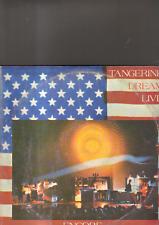 TANGERINE DREAM - encore LP