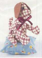 BITTY DOG PINCUSHION SEWING PATTERN, From Bunny Hill Designs NEW
