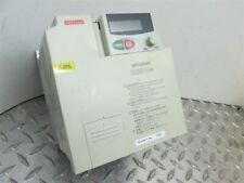 0.75kW MITSUBISHI ELECTRIC CORP FREQROL E500 INVERTER FR-E540-0.75K (A02)