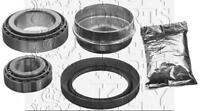 Key Parts Front Wheel Bearing Kit Hub KWB1059 - GENUINE - 5 YEAR WARRANTY