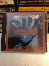 EBONY TEARS A HANDFUL OF NOTHING RARE SWEDISH DEATH METAL CD OG PRESS DISSECTION