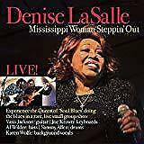 Denise LaSalle - Mississippi Woman Steppin' Out (NEW CD)