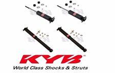 KYB 4 Shocks Chevrolet ElCamino El Camino 78 79 80 81 82 to 87 343127 343157
