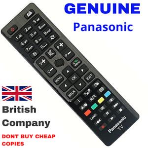 100% Genuine Remote Control TV Panasonic TX-48C300B