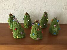Ferrero Rocher - Christmas Covers x 6 - Hand knitted