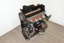 VW Jetta 1K 05-10 Motor NUR Rumpfmotor 2,0CR TDI CBD CBDC Diesel
