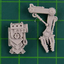 Legion Space Marines Techmarine Back module MK IV Forge World Bitz Bits 2898
