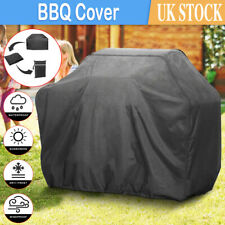 More details for 170cm bbq cover heavy duty waterproof garden barbeque grill rain gas protector